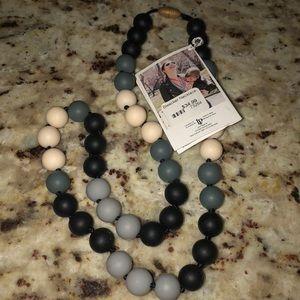 Jewelry - Chew Beads necklace